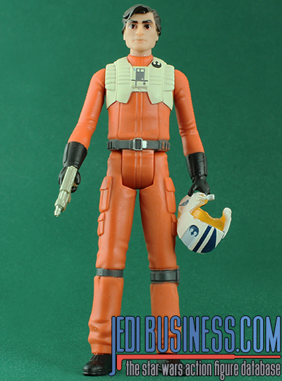 Poe Dameron figure, Resistance2Packs
