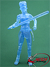 Aayla Secura, Jedi Hologram Transmission figure