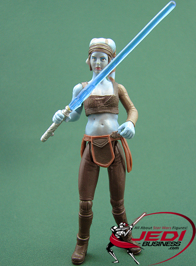 Aayla Secura Jedi Knight