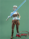Aayla Secura, Jedi Knight figure