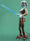 Aayla Secura Jedi Knight Revenge Of The Sith Collection