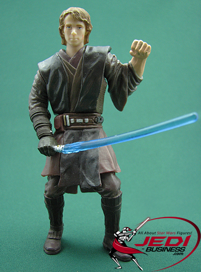 Anakin Skywalker (Revenge Of The Sith Collection)