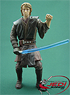 Anakin Skywalker, Battle Arena Trade Federation Cruiser figure