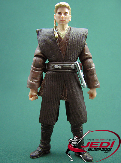 Anakin Skywalker figure, ROTSEvolutions