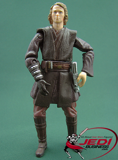 Anakin Skywalker figure, ROTS
