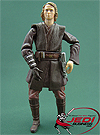 Anakin Skywalker, Lightsaber Attack! figure