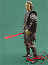 Anakin Skywalker Lightsaber Attack! Revenge Of The Sith Collection