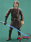 Anakin Skywalker, Mustafar Final Duel Playset figure