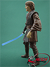 Anakin Skywalker Mustafar Final Duel Playset Revenge Of The Sith Collection