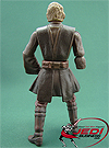Anakin Skywalker Slashing Attack! Revenge Of The Sith Collection