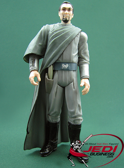 Bail Organa figure, ROTSBasic