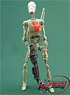 Battle Droid, Separatist Army figure