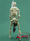 Battle Droid Separatist Army Revenge Of The Sith Collection