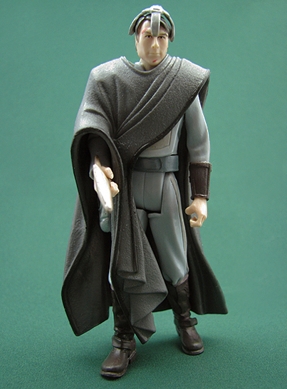 Captain Antilles figure, ROTS