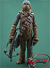 Chewbacca, Early Bird Kit figure