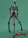 Chopper Droid Darth Vader's Medical Droid Revenge Of The Sith Collection