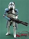 Clone Commander, Clone Attack On Coruscant figure