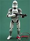 Clone Trooper, Clone Attack On Coruscant figure
