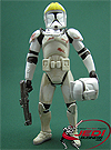 Clone Trooper, Clone Trooper to Stormtrooper Set 2 figure