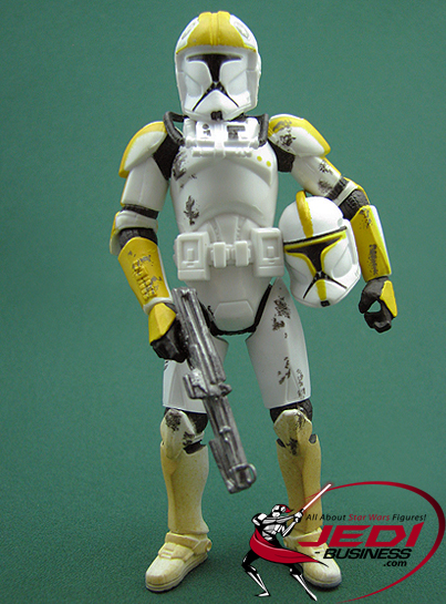 Clone Trooper figure, ROTSEvolutions