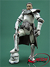 Clone Trooper Clone Trooper to Stormtrooper Set 2 Revenge Of The Sith Collection
