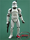 Clone Trooper, Super Articulated! figure
