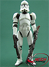 Clone Trooper, Quick-Draw Attack! figure