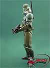 Commander Gree Battle Gear! Revenge Of The Sith Collection
