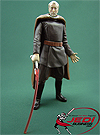 Count Dooku, Battle Arena Trade Federation Cruiser figure