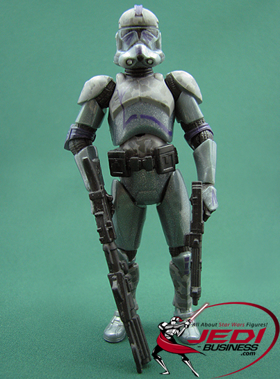 Covert Ops Clone Trooper figure, ROTSSpecial