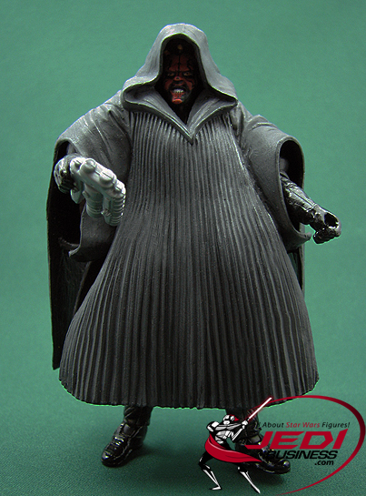 Darth Maul figure, ROTSEvolutions