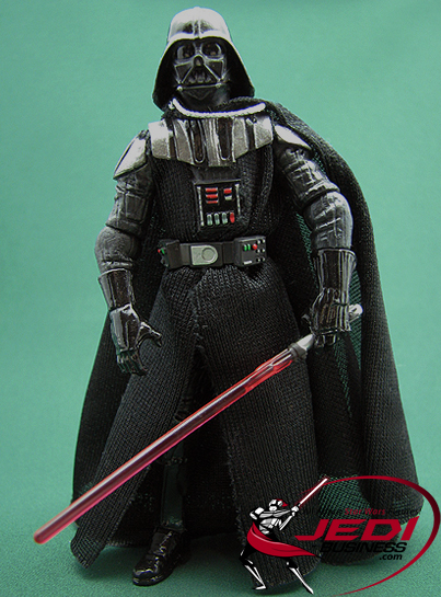 Darth Vader figure, ROTSEvolutions