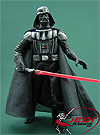 Darth Vader, Lightsaber Attack! figure