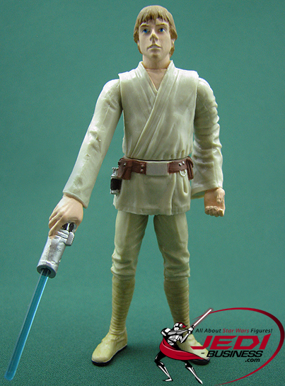 Luke Skywalker Early Bird Kit