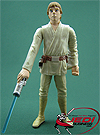 Luke Skywalker, Early Bird Kit figure
