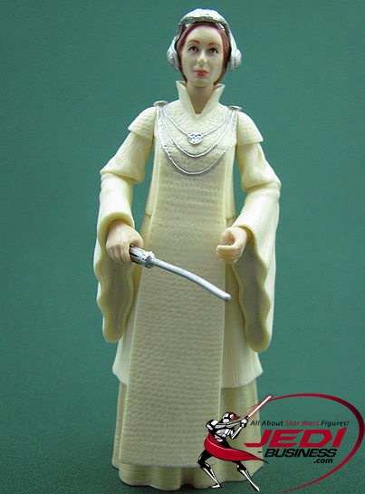 Mon Mothma Republic Senator
