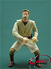 Obi-Wan Kenobi, With Boga Creature figure