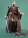 Obi-Wan Kenobi, Force Jump Attack! figure