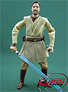 Obi-Wan Kenobi, Slashing Attack! figure