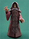 Darth Sidious (Palpatine), With glowing Force Lightning figure