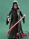 Palpatine, Firing Force Lightning! figure