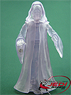 Darth Sidious (Palpatine), Holographic Emperor figure