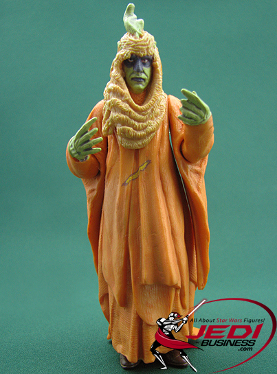 Passel Argente Separatist Leader Revenge Of The Sith Collection