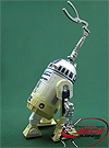 R2-D2 Droid Attack! Revenge Of The Sith Collection