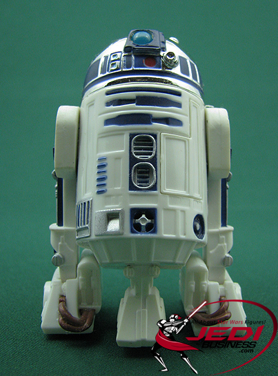R2-D2 figure, ROTSSpecial
