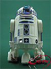 R2-D2, Early Bird Kit figure