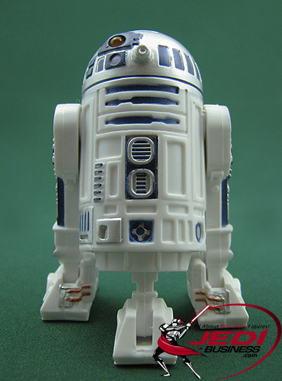 R2-D2 figure, ROTSBasic