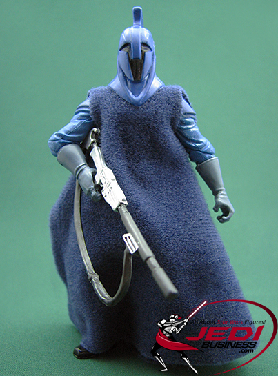 Senate Guard figure, ROTS