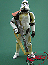 Sandtrooper, Clone Trooper to Stormtrooper Set 1 figure