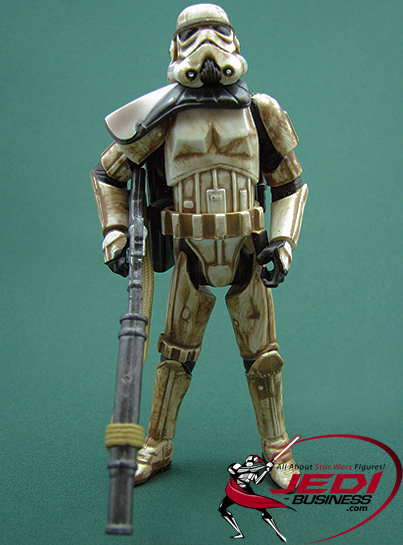 Sandtrooper figure, ROTSEvolutions